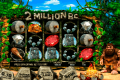 million bc betsoft pokie