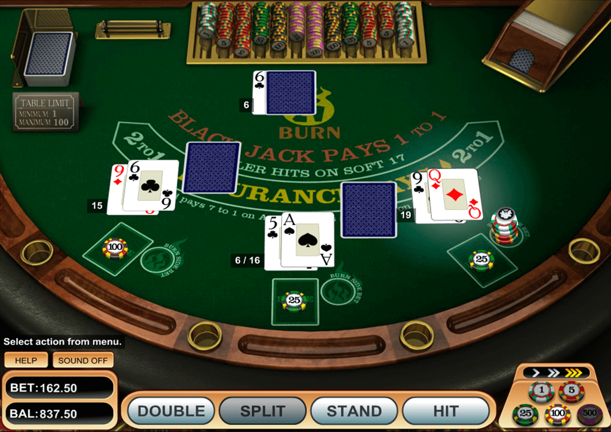 Spiele Punto Banco 3D Dealer - Video Slots Online