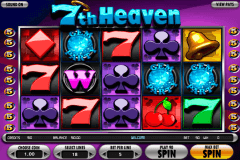 th heaven betsoft pokie