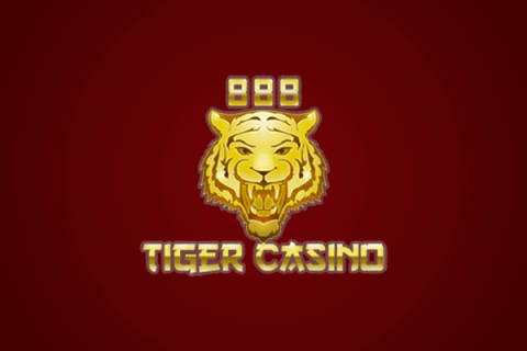 888Tiger Casino Review