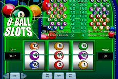 ball slotss playtech pokie