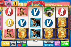 ace ventura pet detective playtech pokie
