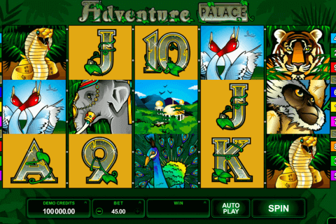 adventure palace microgaming pokie