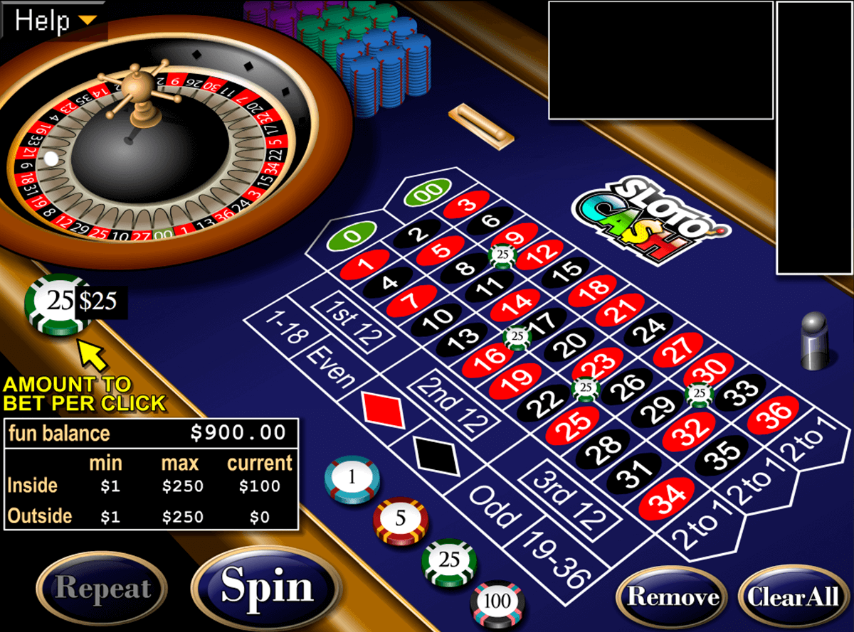 Play online roulette game poker hand king-high straight