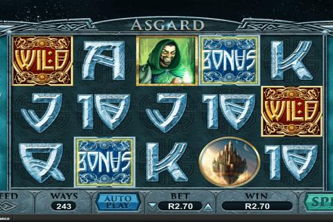 asgard rtg pokie