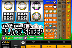 barbarblack sheep microgaming pokie