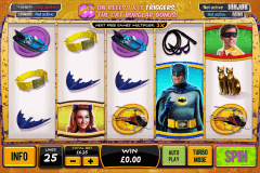 batman catwoman cash playtech pokie