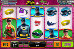 batman the joker jewels playtech pokie