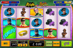 batman the riddler riches playtech pokie
