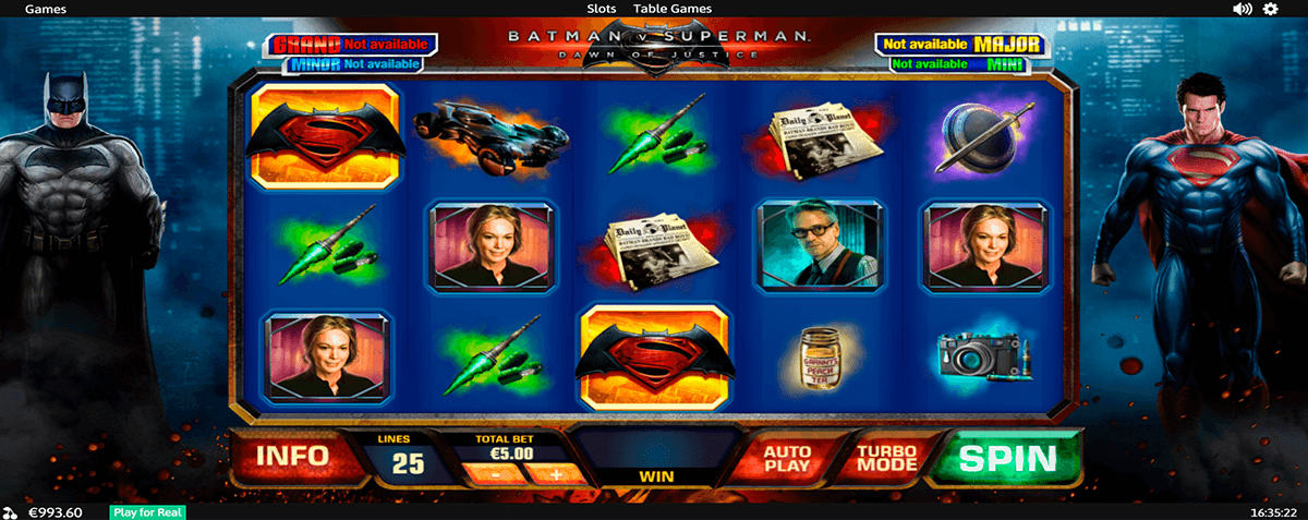 Play Superman Casino Games Online For Free Peatix