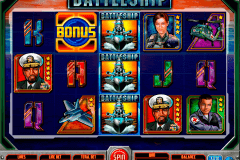 battleship igt pokie