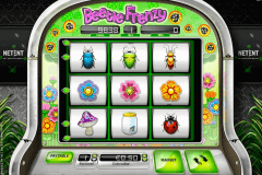 beetle frenzy netent pokie
