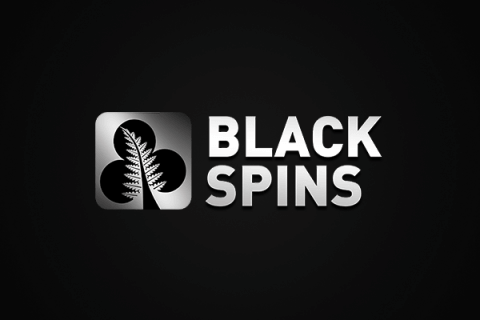 black spins online casino