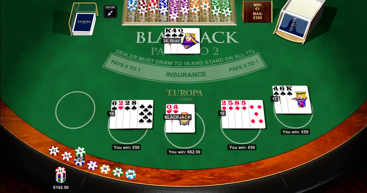 Play five hands in vegas blackjack deadwood