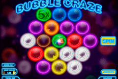bubble craze igt pokie