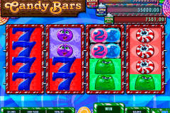 candy bars igt pokie