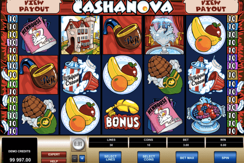 Around the world slot machine online microgaming jackpots