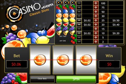 casino reels playtech pokie