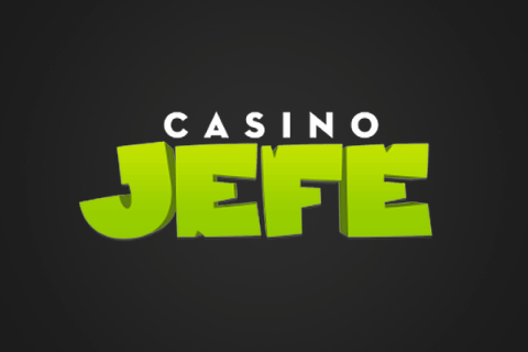 CasinoJEFE Review