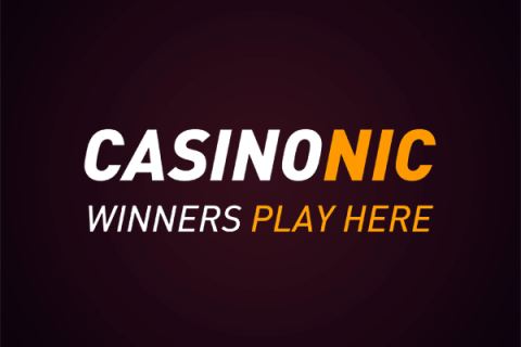 casinonic online casino