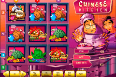 chinese kitchen playtech pokie