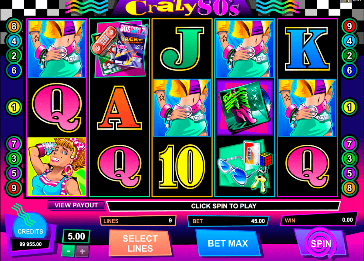 Play real slots online win real money