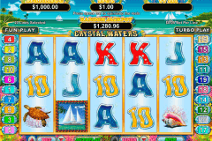 crystal waters rtg pokie