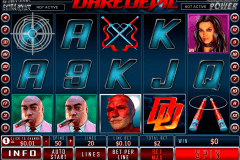 daredevil playtech pokie
