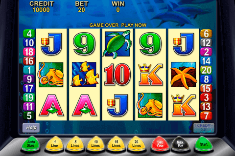 dolphin treasure aristocrat pokie