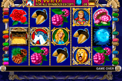 enchanted unicorn igt pokie