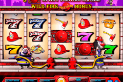 firehouse hounds igt pokie