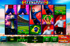 football carnival playtech pokie