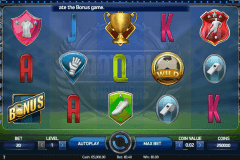 football champions cup netent pokie