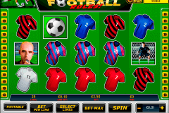 football rules playtech pokie