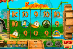fortune hill playtech pokie
