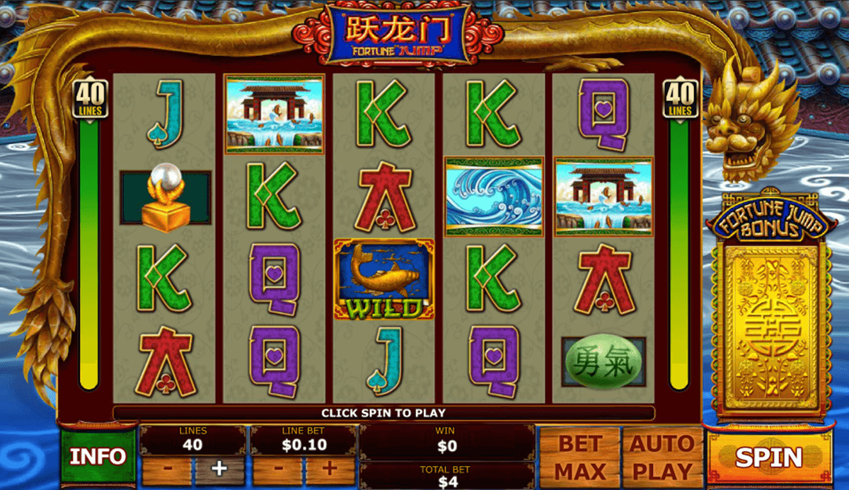 play fortuna slot