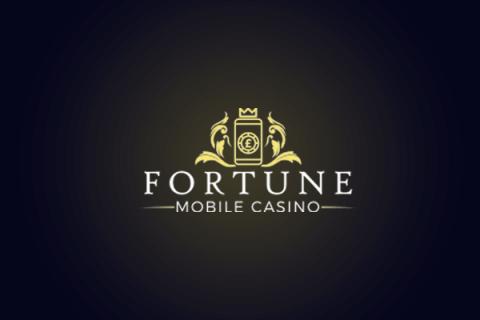 fortune mobile casino online casino