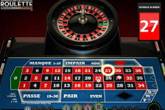 french roulette netent