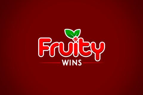 fruity wins online casino