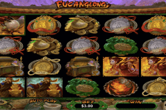 fucanglong rtg pokie