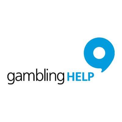 gambling helpline logo
