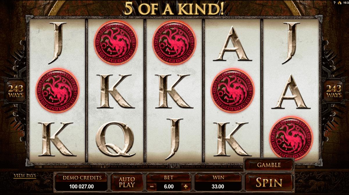 Online casino minimum deposit 1