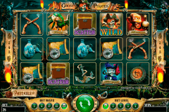 ghost pirates netent pokie