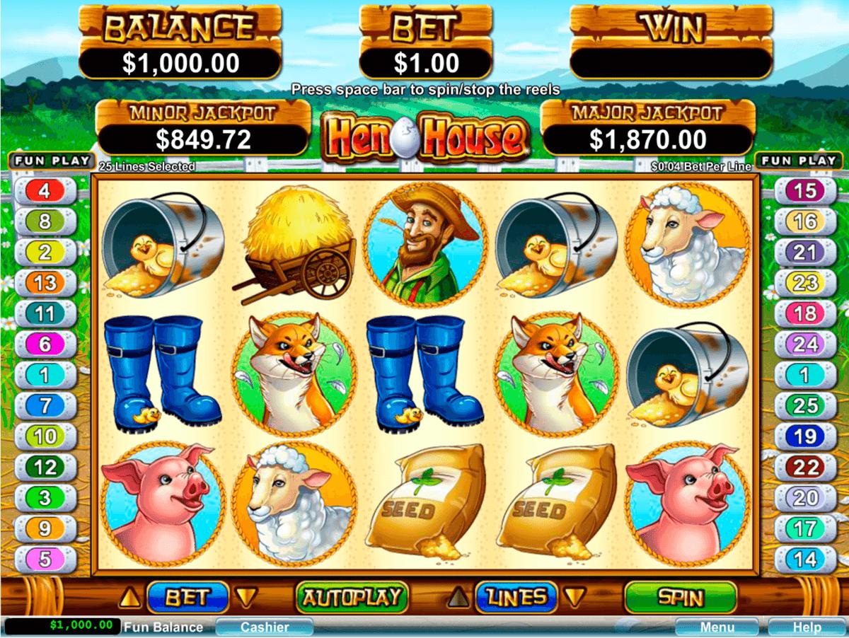 free online casino games bodog