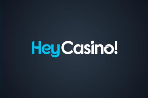 HeyCasino Review