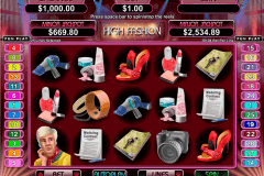 high fashion rtg pokie