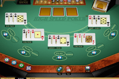 high speed poker microgaming video poker