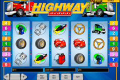highway kings playtech pokie