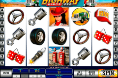 highway kings pro playtech pokie
