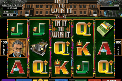 in it to win it microgaming pokie